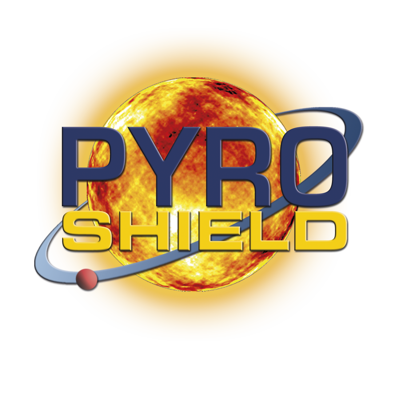 PYROSHIELD LOGO