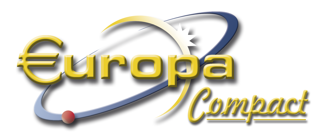 europa compact logo