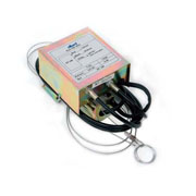 PP100 Manual solenoid